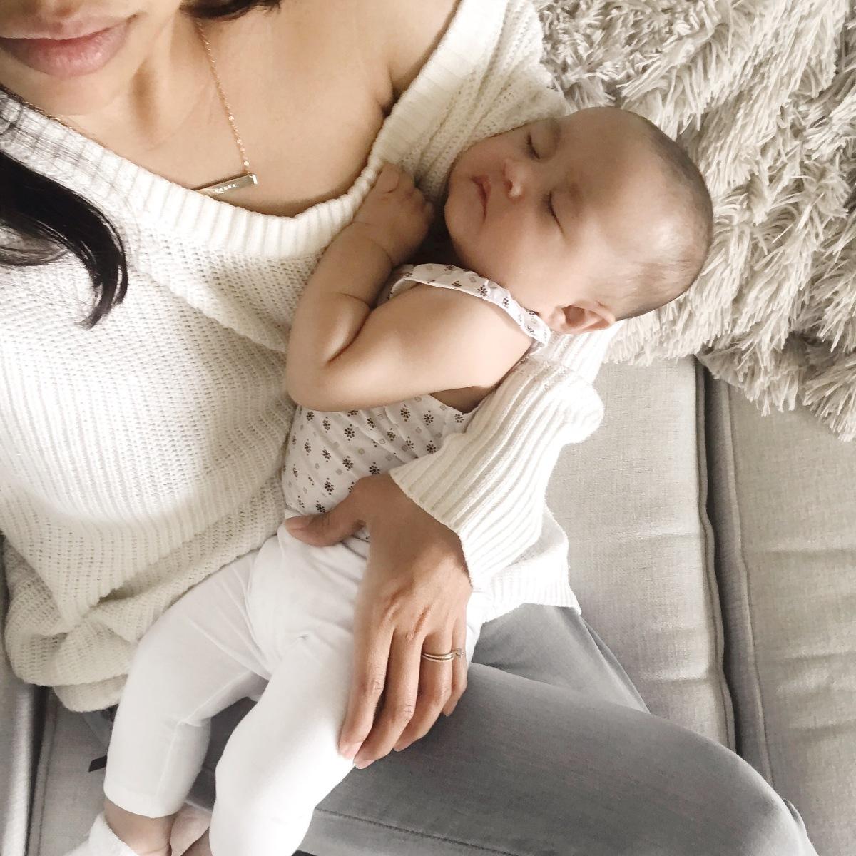 Daycare & a Working Mama
